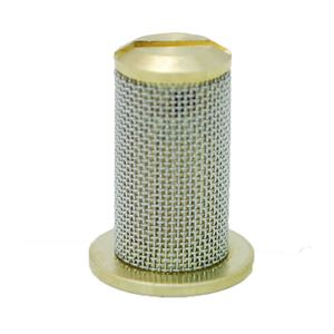 Mesh Ball Check Strainer Brass Pk