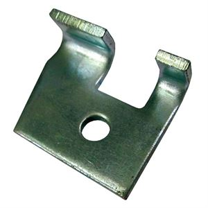P Metal Water Valve Clip