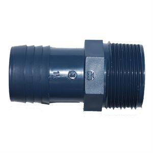 Adapter Pl Male