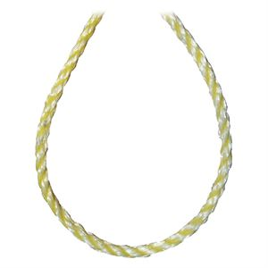Strand Twisted Poly Rope