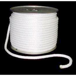 Solid Braided Nylon Rope
