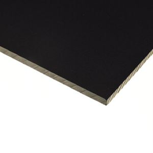 Green Poly Sheets