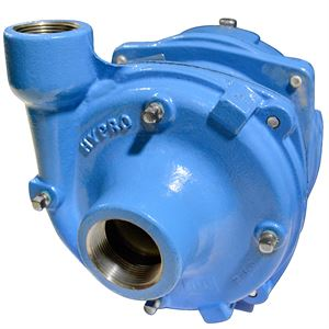 Hypro Gear-Driven Centrifugal Pump, Roundup Ready