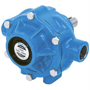 Hypro Cast Iron 7 Roller Pump