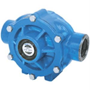 Ni Resist Roller Pump With Solid Shaft N