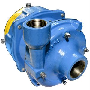Gear Driven Pump with Viton Seal