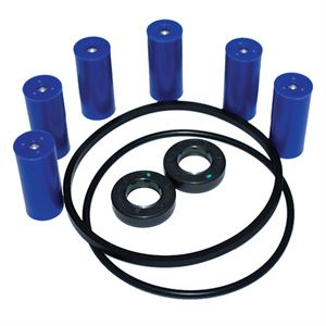 Universal Repair Kit for 6 Roller Sprayer Kit