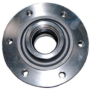 Trailer Hub Assembly, 2,700 Lb. Capacity, 6 on 6 In.
