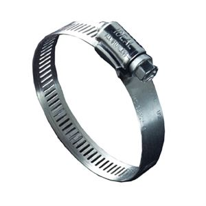 Hose Clamp Stainless Steel 1/4
