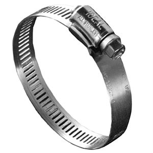 Hose Clamp Hex Hd & Band