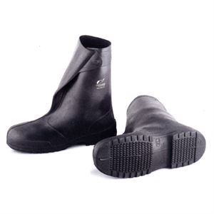 PVC Overshoe Protection, 10 In.