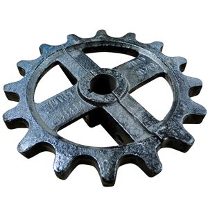 Split Sprocket for KMC Digger Shaker Inverter