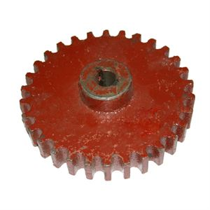 Sprocket Cast Iron For Conveyor Chain