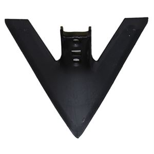 Wide Wing Sweep, 12 In. x 1/4 In.