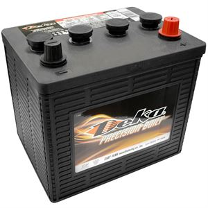 8 Volt Wet Commercial battery
