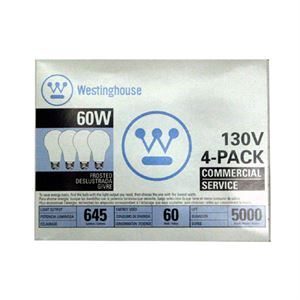 Watt Volt Light Bulb Pack