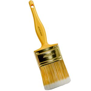 Varnish Brush Golden Softip