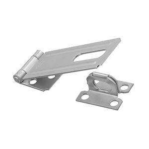 FIXED SAFETY HASP 4-1/2