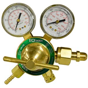 Oxygen Regulator Ul For Cutting Torch