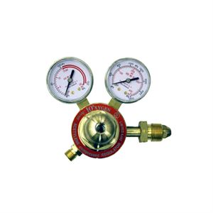 Acetylene Regulator For Cutting Torch Assemblies