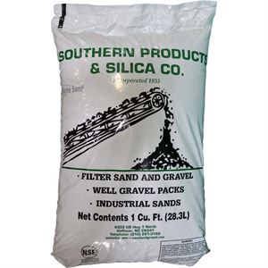 Coarse Sandblasting Sand Py Bag To Grit