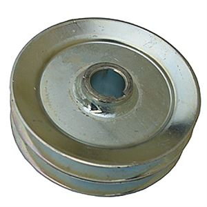 Pulley Double For Caroni Mower 59010510