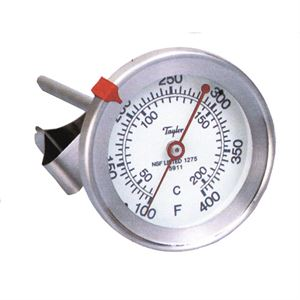Candy Deep Fry Thermometer Dial