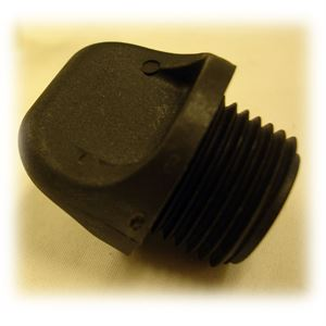 Filler Plug For Pacer Pump