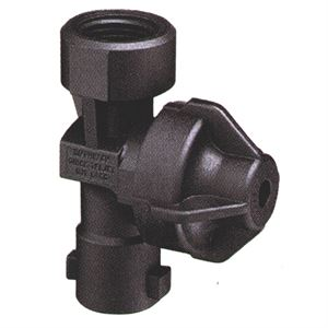 Diaphragm Check Valve Adapter Qjt Nyb