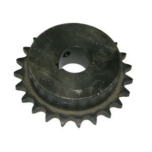 Roller Chain Sprocket, 19 Teeth, 40BS19