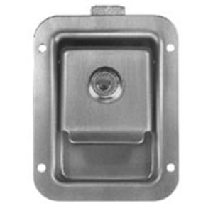 Junior Flush Latch