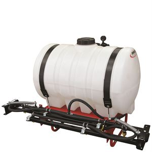55 Gallon Sprayer, 3-Point Attachment