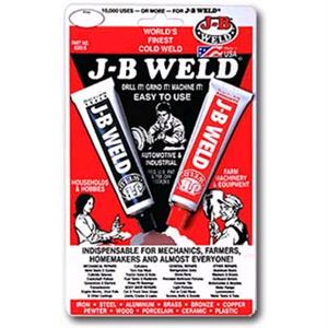 Jb Weld Cold Weld Compound