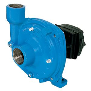 Hypro ® Hydraulically-Driven Centrifugal Pump