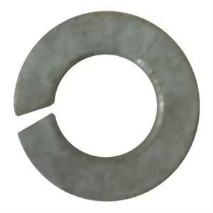 Galvanized Lock Washers
