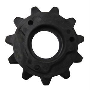 Tooth Wheel Sprocket For Tobacco Transplanter