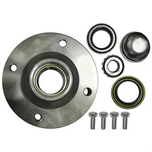 Hub Assembly for ASC #32343 Coulter Blade