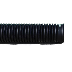 Dual Wall, Soil Tight Drainage Pipe, 12 In. x 20 Ft., ADS