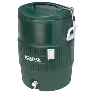 Igloo® Turf Series Water Cooler, 10 Gallon