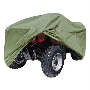 Atv Cover Olive Drap