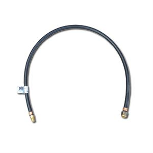 LP Gas Hose Assembly, 36 In.