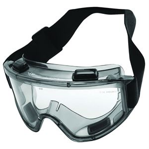 Safety Goggles No Fog
