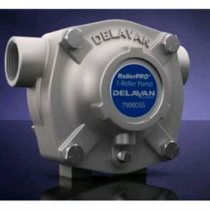 Delavan RollerPro® 7 Roller Pump, Diamond Series