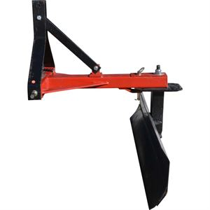 Scraper Blade Point Hitch