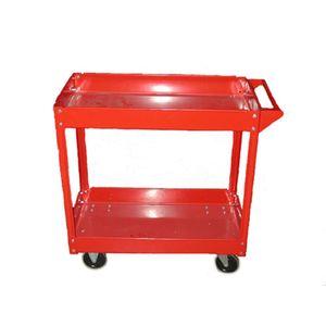 Service Cart Capacity Two Shelf