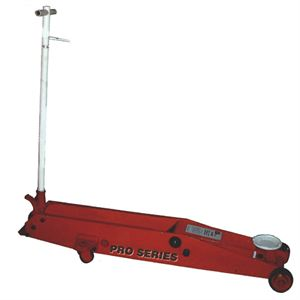 Ton Long Frame Floor Jack