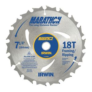 Circular Portable Corded Saw Blade