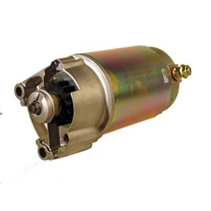 Electric Starter Motor, Made To Fit Briggs And Stratton