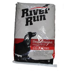 River Run Professional Dog Food, 50 Lb.