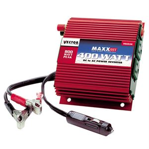 Watt Volt Power Inverter Battery